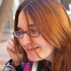 Cristina Paredes's photo